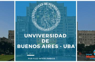 UBA – Universidad de Buenos Aires