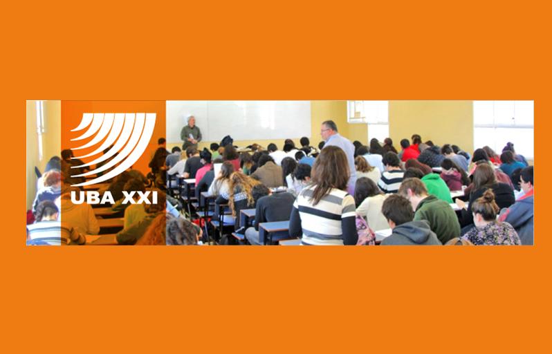 UBA XXI Campus vitual