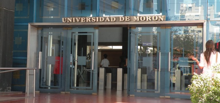 Universidad de Morón - Flez Intercâmbios