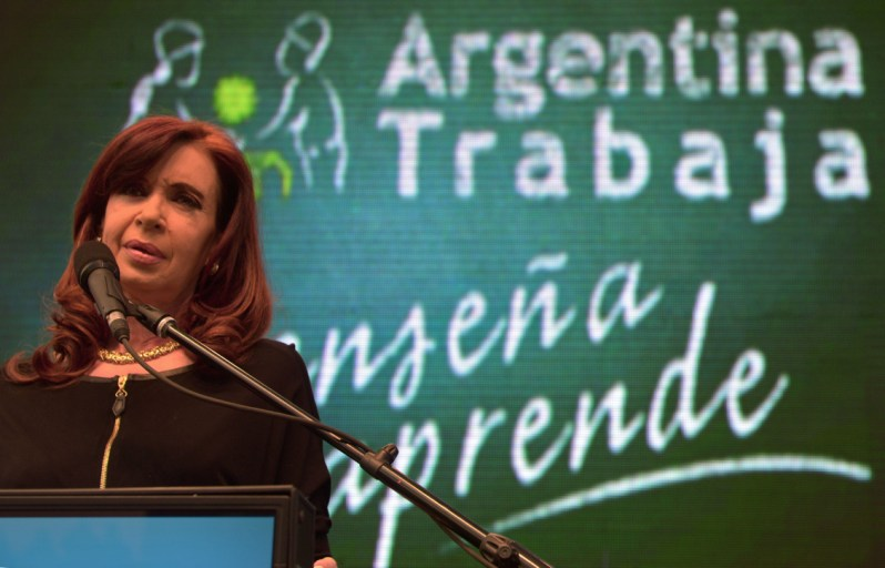 Argentina é o segundo país com o índice mais baixo de analfabetismo da América Latína