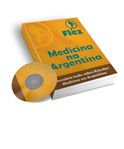 E-book Medicina na Argentina