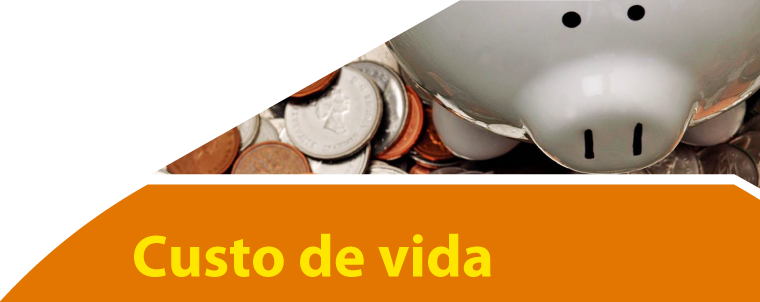 O que mais influência no custo de vida na Argentina?