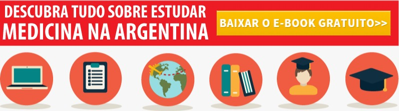 Medicina na Argentina 2016/2017