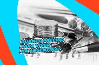 Medicina na Argentina – Quanto de dinheiro preciso para sobreviver?